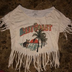 Bestcoast For Pacsun Top